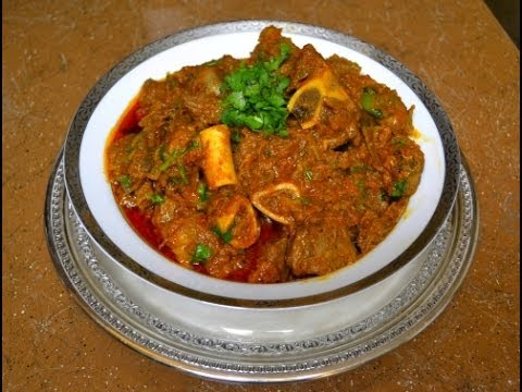 Simple Gosht ka Salan