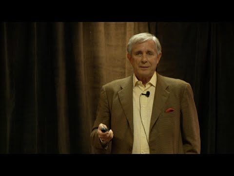 Dr. Mike Eades - 'Paleopathology and the Origins of the Paleo Diet'