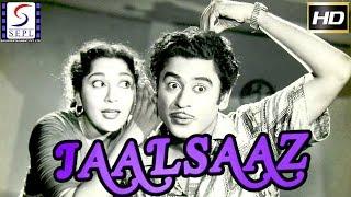 Jaalsaaz l Kishore Kumar, Mala Sinha l 1959 l HD