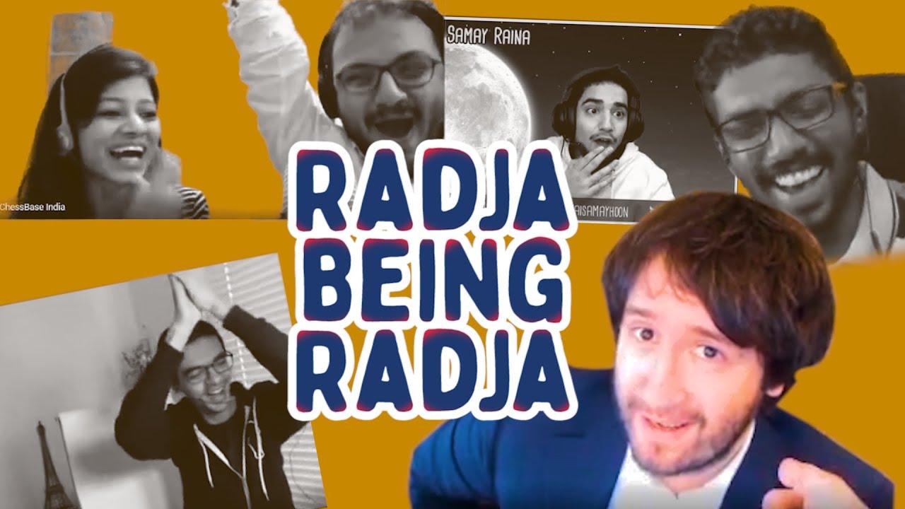 Download Radja being Radja #1 MP3 Gratis