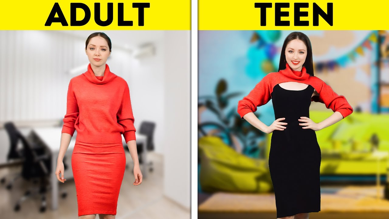 Cheap And Trendy Fashion Tips And Clothing Tricks That Will Save Your Money