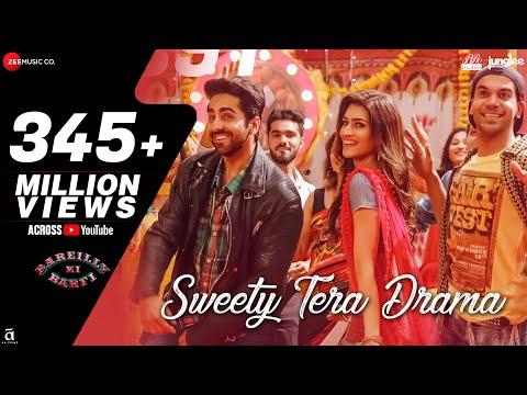 Xxx Mp4 Sweety Tera Drama Bareilly Ki Barfi Kriti Sanon Ayushmann Rajkummar Tanishk Pawni Dev 3gp Sex