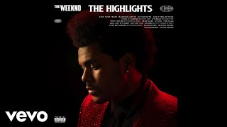 The Weeknd - Die For You (Official Audio)