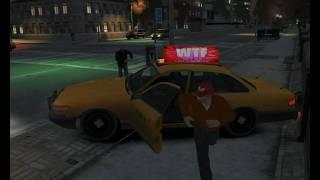 EFLC - WTF Cab Driver Murder