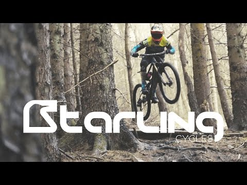 A Murmur in the Valley - Starling Cycles