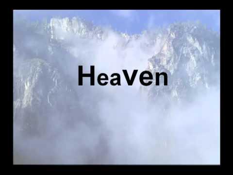 HEAVEN ON EARTH W/ LYRICS