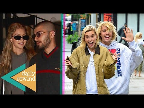 Justin Bieber Getting MARRIED?! Gigi Hadid Want ALL Of Zayn's PASSWORDS! | DR