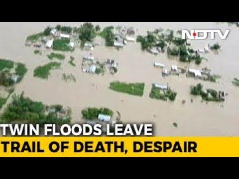 Despite Funds, Assam's Flood Fight Is Difficult