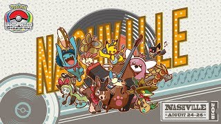 2018 Pokémon World Championships – Main Stage Day 2