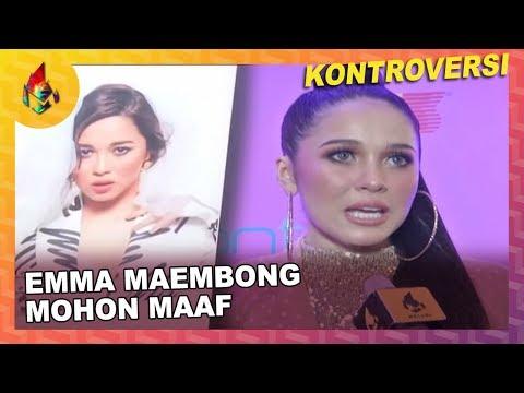 Xxx Mp4 Emma Maembong Mohon Maaf Melodi 2019 3gp Sex