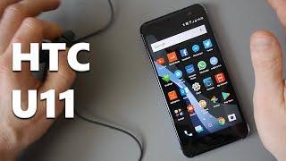 5 Days With the HTC U11