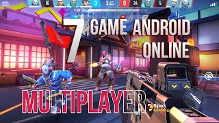 7 Game Online Multiplayer Terbaik di Android 2020