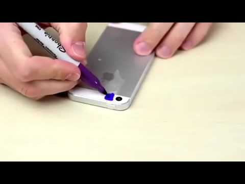 How To Make Your IPhone Light UV Light (Must See)