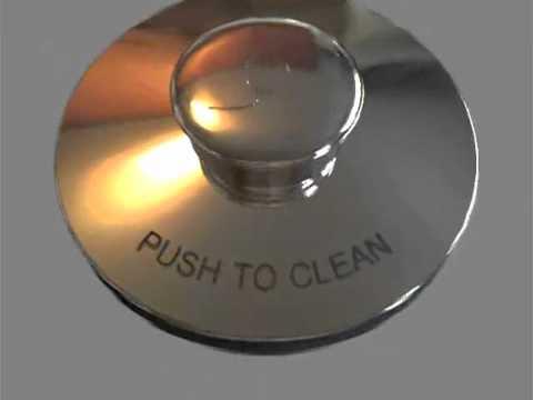 DrainEASY - No Clog Bathtub Stopper Retrofit