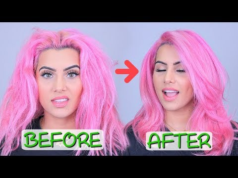 HOW TO BLOW DRY HAIR FOR BEGINNERS | BodmonZaid