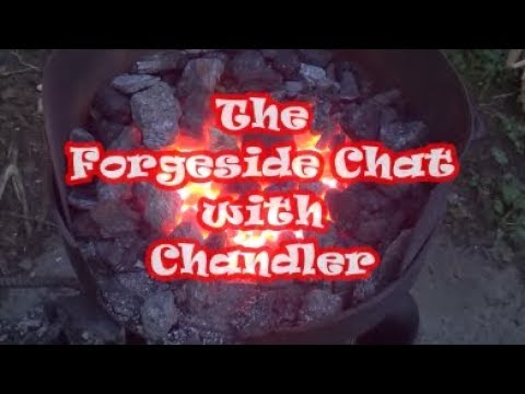 Forgeside Chat - Thank You And Ready To Get The First Item Out Of My Shop