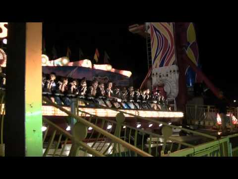 Strates Shows Top Spin at NY State Fair 2011