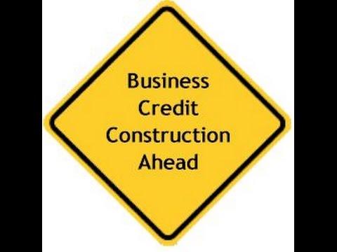 Business Credit Score Builder