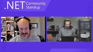 ASP.NET Community Standup - Nov 12th, 2019 - Q & A