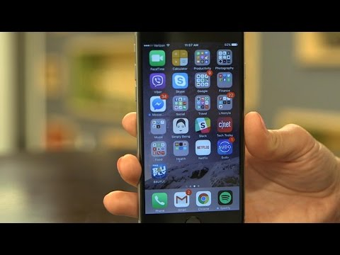 Four iPhone call tips (Tech Minute)