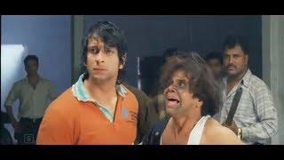 Dhol movie funny fight scene ||Rajpal Yadav Best Comedy Scene ||