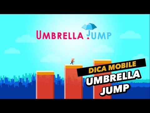 Xxx Mp4 Dica De Download Mobile Do Dia Umbrella Jump 3gp Sex