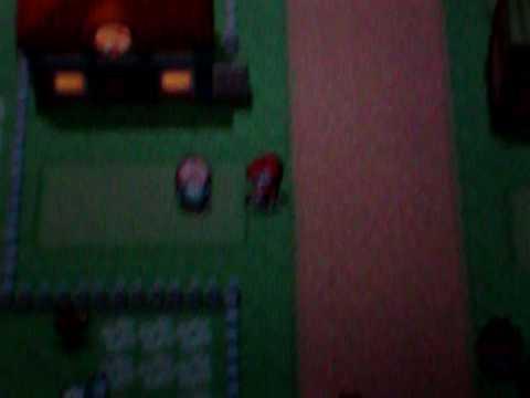 Daycare Pokemon Egg Glitch