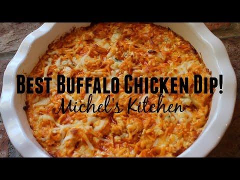 Best Buffalo Chicken Dip Ever! - Show 42