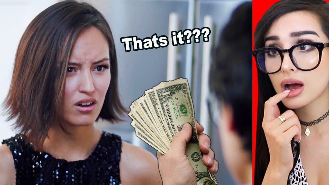 Gold Digger Dumps Broke Boyfriend Then Regrets Her Decision