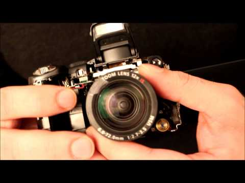 How to Fix a Camera DIY