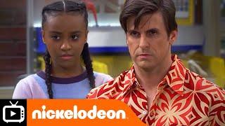Danger Force | The Haircut Store | Nickelodeon UK