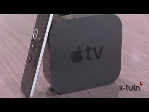 Review - Apple TV 4K [K-tuin]