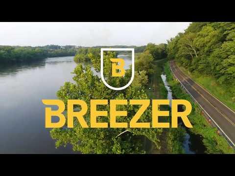 Breezer Bikes Inversion Gravel Bike