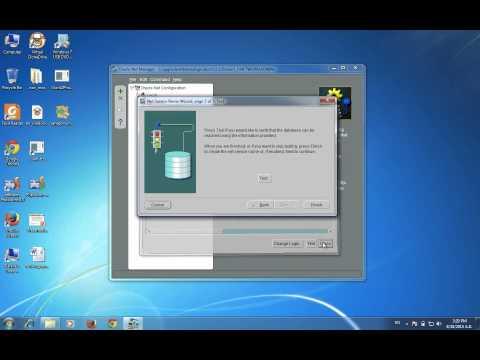 การติดตั้งโปรแกรม Oracle Client 12c (Oracle Client 12c Installation)