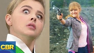 10 Things You Didn't Know About Chloe Moretz