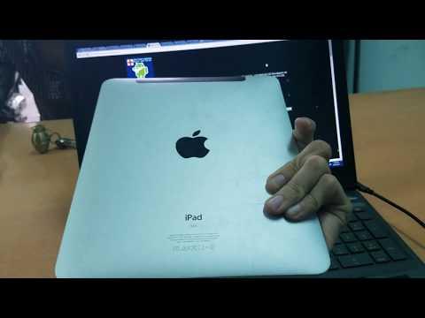Install game & app ipa for iPad 1 - Cài game app cho iPad 1 iOS 5.1.1