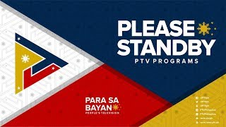 WATCH: PALACE VIRTUAL PRESSER With Presidential Spokesperson Harry Roque