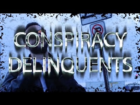 CONSPIRACY DELINQUENTS: The Lost Last Episode