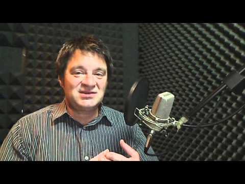 Make Money In Voice Overs By Leveraging Your Time