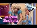 Gldr Gldr Show 132 Blm Sindirella Skeci