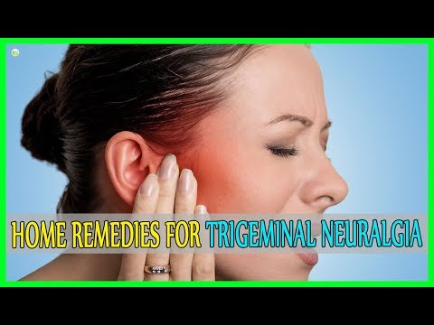 5 Effective Home Remedies For Trigeminal Neuralgia | Best Home Remedies