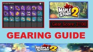 Maplestory2 | UGC Basics + Tutorial - PakVim net HD Vdieos