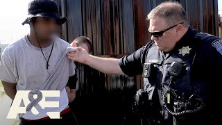 Live PD: Sweaty Suspect (Season 4) | A&E