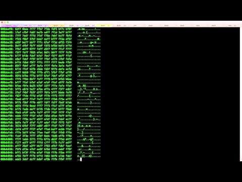 Huawei Router Reversing Part 2 - Running U-boot's md command