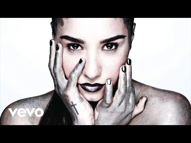 Demi Lovato - Without the Love