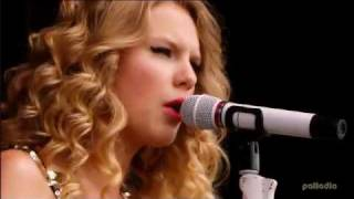 Taylor Swift  Sings Forever And Always  Live V Festival 2009  Super Hq