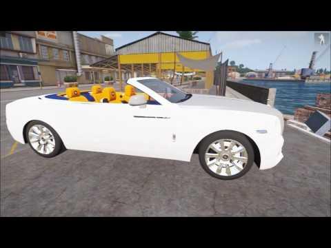 Rolls Royce Dawn Arma 3