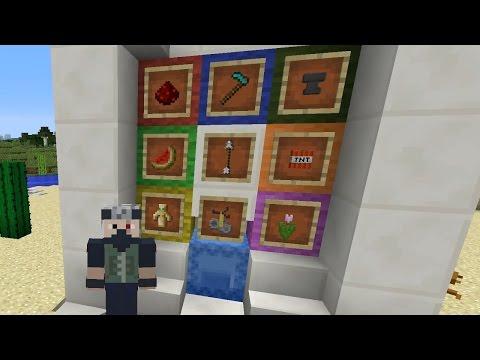 Minecraft - Tutorial: The Octobox