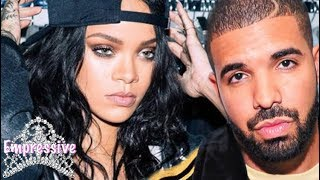 Rihanna is allegedly disturbed that Drake is trying to get her attention again