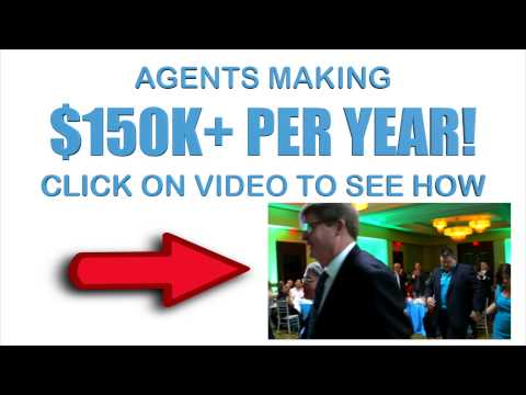 Insurance Sales Jobs-Agents Making $150K+